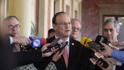 Itaipú y Ande acuerdan unificar criterios de cara a la renegociación del 2023
