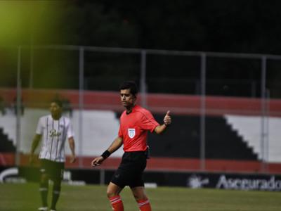 Cerro y Olimpia ya tienen árbitros para sus partidos de Copa Paraguay