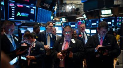 Tensión entre EEUU y China deja a Wall Street con las peores pérdidas del 2019