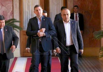 """""""Ya no hay daño y no amerita seguir con el juicio político"""""""