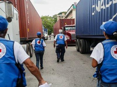 59 países buscan solución a crisis de Venezuela en cumbre de Lima
