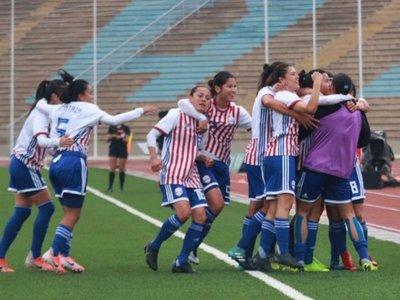 Paraguay, por el pase a la final
