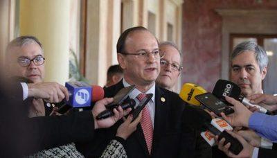 ITAIPÚ y ANDE acuerdan trabajar juntos con miras a la renegociación del Tratado de la Binacional del 2023