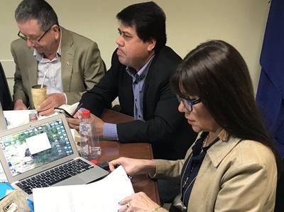 PLRA presenta pedido de juicio político