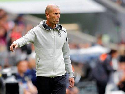 El Real Madrid encara sus dos últimos amistosos con necesidad de mejoría
