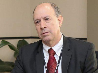 En Itaipú designan a nuevo director interino