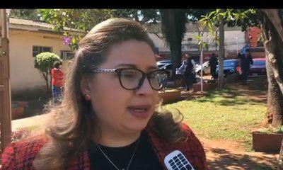 Hablan de coima de 50.000 dólares e influencias de la masonería para meter preso a Prieto, en el caso Itá Paraná