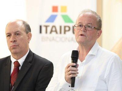 Técnicos confían en lograr nuevo acuerdo con Brasil sobre Itaipú este año