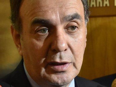 Contención de juicio político tiene su plazo, advierte Juan Darío Monges
