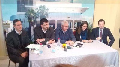 Patria Querida se suma a juicio político a Abdo Benítez