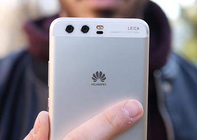 Sistema operativo propio de Huawei es probado en un Smartphone