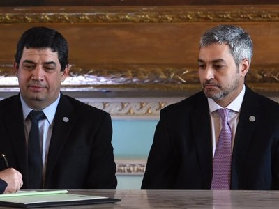 Patria Querida se suma a pedido de juicio político contra Marito y Velázquez