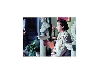 El filme nacional Las  herederas se exhibe en el ISBA