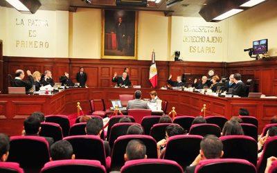 Corte de México avala el aborto por violación