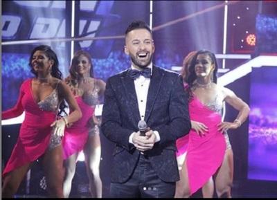 Con mucho brillo, se estrenó el Baila Conmigo Paraguay