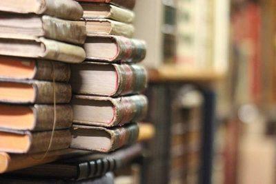 Feria de libros en puntos estratégicos del país