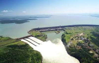 Afirman que Itaipú está al día con Paraguay