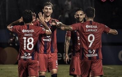 Cerro se mide al 2 de Mayo por Copa Paraguay