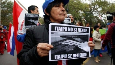 HOY / Ven difícil que Paraguay alcance grado de inversión tras crisis por acta secreta