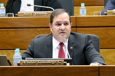 HOY / Clima político está para cambios, reconoce Samaniego