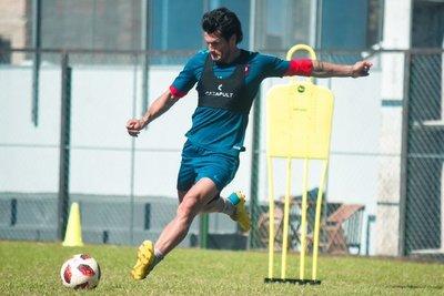 Copa Paraguay: Cerro Porteño se mide ante el 2 de Mayo