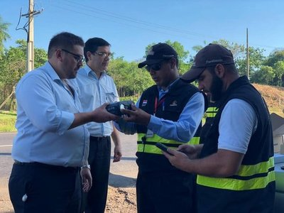 Proyectan contratación de personal para atención en puestos fronterizos en el Chaco