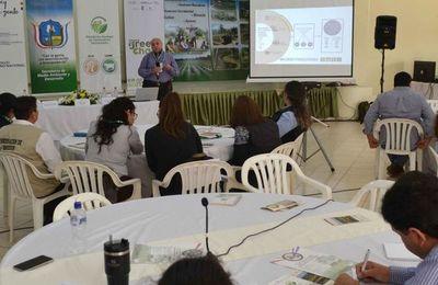 Prosigue debate sobre carne sustentable del Chaco