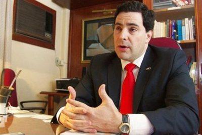 """""""Abdo y Velázquez tendrían que haber ido a juicio político"""""""