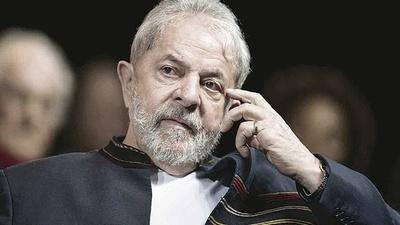 Lava Jato: una jueza ordena trasladar a Lula a una prisión de San Pablo