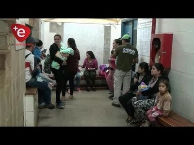 RETIRAN CAJA DE DONACIONES DEL HRE