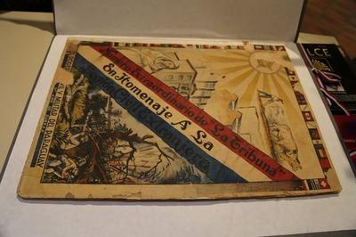 El diario La Tribuna fue restaurado y digitalizado por la SNC