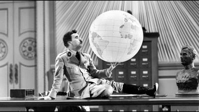 """Charlie Chaplin protagoniza """"Cine de Grandes para Pequeños"""" en la Rivera"""