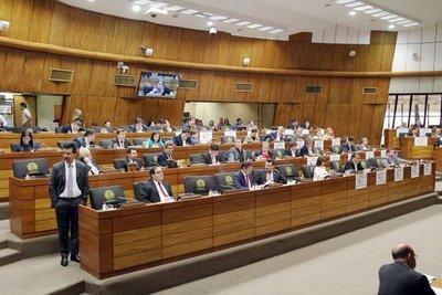 Podrían analizar pedido de juicio político la próxima semana en Diputados