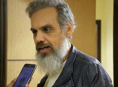 "Leo Rubin: ""No podemos seguir teniendo un presidente colgado de Brasil"""