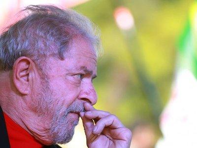 Disponen traslado de Lula a Sao Paulo y este acude al Supremo