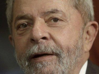El Supremo niega la transferencia de Lula a una cárcel de Sao Paulo