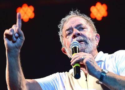 Brasil: Corte Suprema suspende traslado de Lula