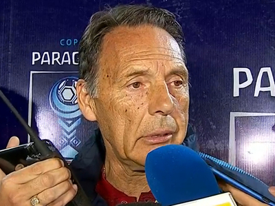 """""""Algunos tendrán que recapacitar"""", aseguró Miguel Ángel Russo tras la eliminación"""