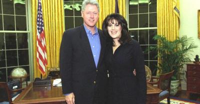 La Lewinsky contará  su historia con Clinton