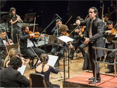 Sonidos de Bach y Mangoré se unen en el  antiguo Teatro López
