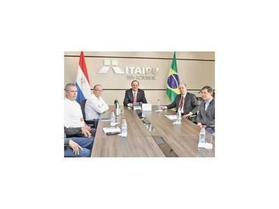 La Itaipú denuncia pérdidas  por impasse  ANDE-Eletrobras