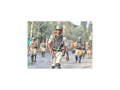 Crisis en Cachemira: Pakistán expulsa a embajador de India