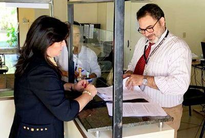 Imputan a intendente colorado de Fuerte Olimpo por desvío de dinero