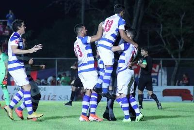 El 2 de Mayo eliminó en penales a Cerro de la Copa Paraguay