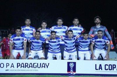 El 2 de Mayo dio el batacazo y eliminó a Cerro Porteño de la Copa Paraguay