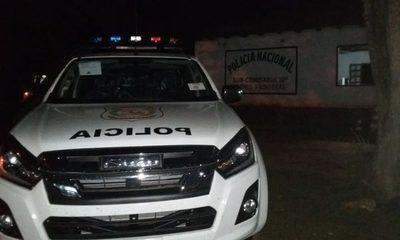Tres nuevas patrulleras en el Alto Paraná