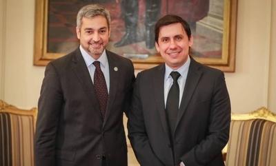 """HOY / Cambio de timón en Itaipú con designación de técnico como consejero: """"Es un gran desafío"""""""