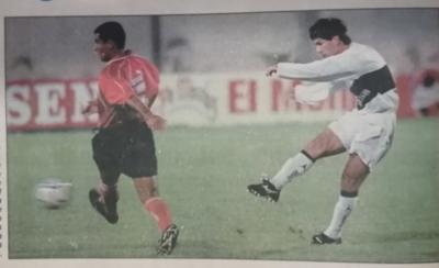 HOY / Olimpia y Colegiales se reencuentran 18 años después