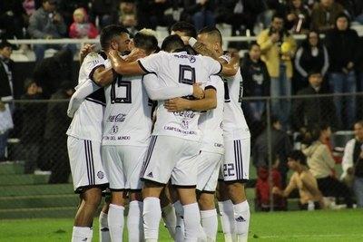 Olimpia mide a Colegiales por Copa Paraguay