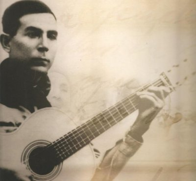 Se recuerdan 125 años del nacimiento de Emiliano R. Fernández
